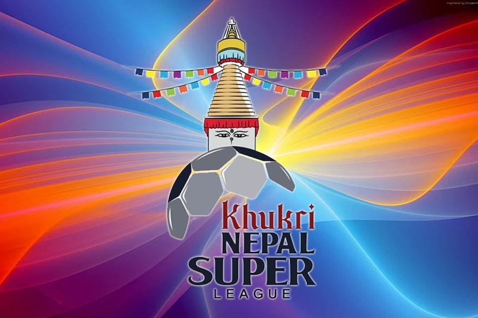 Nepal Super League 2021