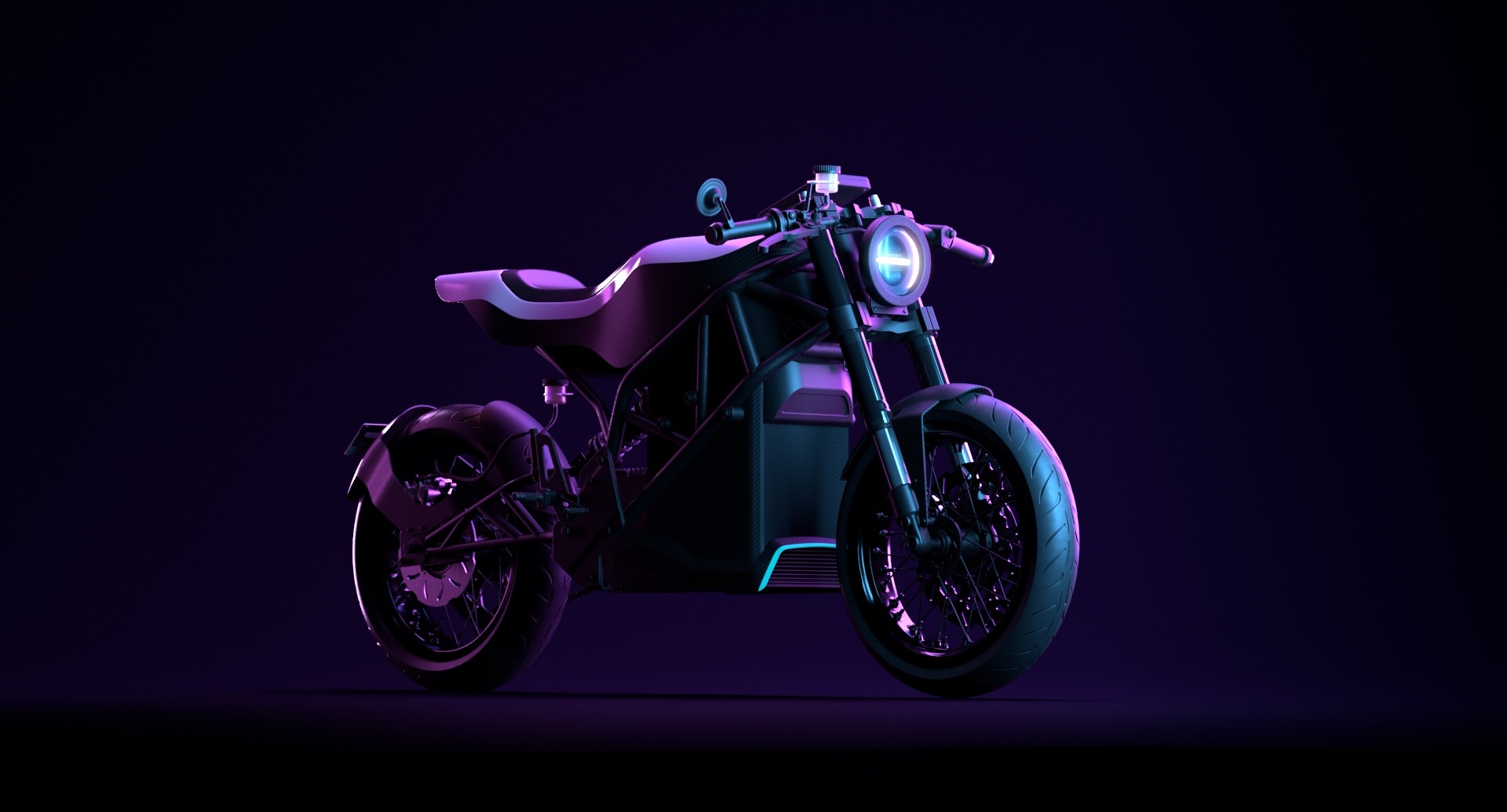 """""""Project Zero"""" and """"Project One"""" emotorcycles made in Nepal launched"""